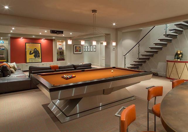 Interior design ideas home bunch interior design ideas - Great basement designs ...