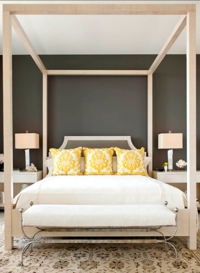 good color to paint bedroom