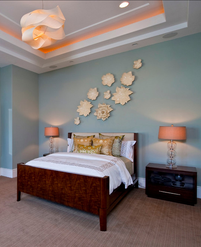 Sherwin Williams Oyster Bay Sw6206